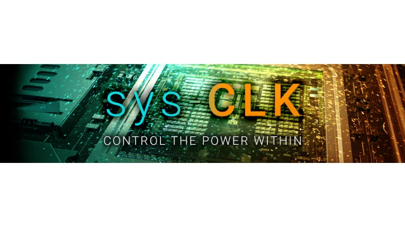 sys-clk