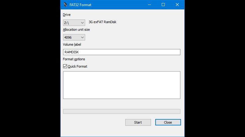 GUIfat32format