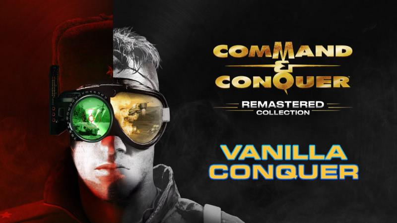 vanilla-conquer