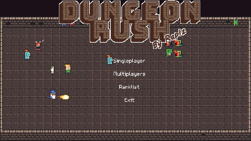 DunjeonRush